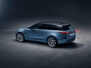 Range Rover Velar SVAutobiography Dynamic Edition 2019