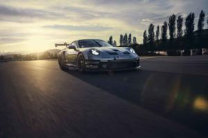 Porsche 911 GT3 Cup - 992 - MJ 2021