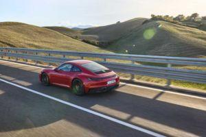 Porsche 911 Carrera GTS und 911 Targa 4 GTS / 992 - MJ 2022
