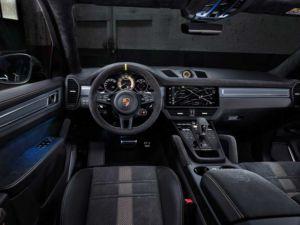 Porsche Cayenne Turbo GT - 2021