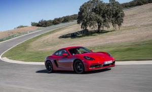Porsche Weltpremieren Los Angeles Autoshow 2017