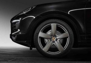 Individualausstattungen von Porsche Exclusive März 2015