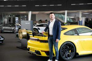 DAVID-Finest-Sports-Cars Benjamin-David