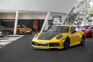 DAVID-Finest-Sports-Cars GTstreet-R Porsche-911-Carrera-S-Coupe
