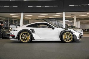 DAVID-Finest-Sports-Cars GTstreet-R Porsche-911-Turbo-S seitlich