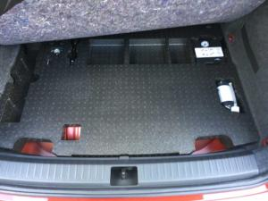 Seat Arona Xcellence TGI - 90 PS