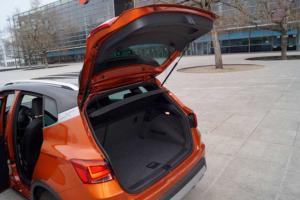 Seat Arona FR 1.0 EcoTSI 115 PS DSG