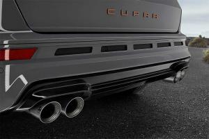 Cupra Ateca Limited Edition 2020