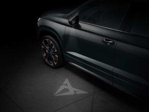 Cupra Ateca MJ 2021 - Facelift
