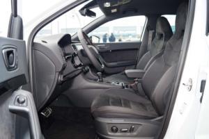 Cupra Ateca 2.0 TSI 221 kW (300 PS) 4Drive - 7-Gang DSG