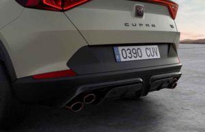 Cupra Formentor VZ5 - 2021