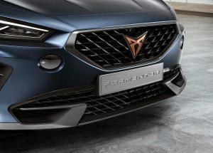 Cupra Formentor 2020