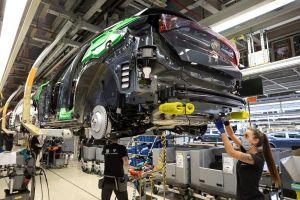 Cupra Formentor - Produktionsstart 09/2020