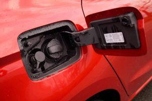 Seat Ibiza FR 1.0 TGI - Erdgas-Version