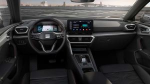 Seat Leon - 2020