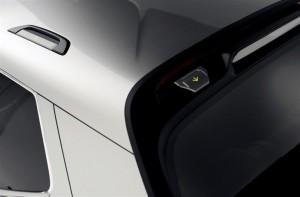 Hyundai Santa Cruz - Detroit 2015