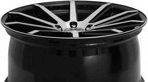 AEZ Straight - das neue Leichtmetallrad