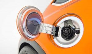Chevrolet Bolt EV  2015