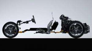 Detroit 2015: Honda NSX
